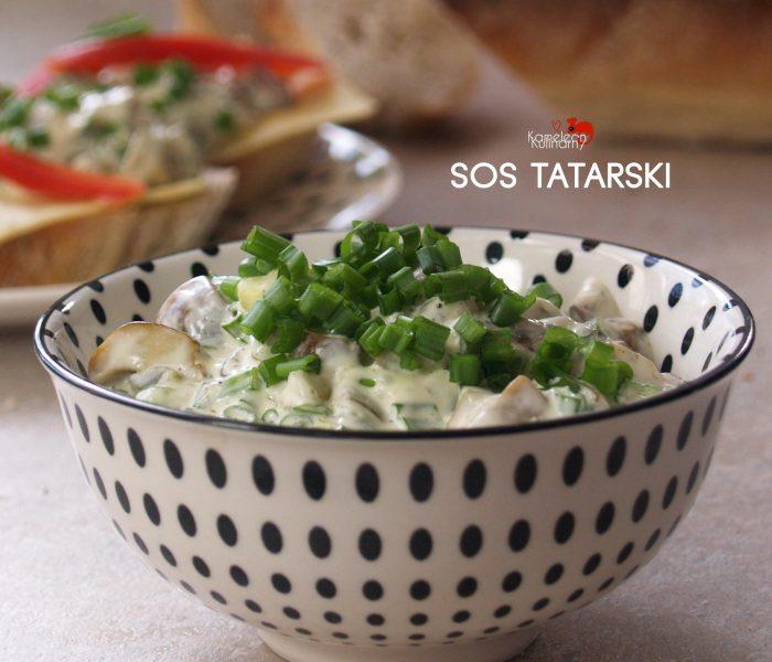 Klasyczny SOS TATARSKI