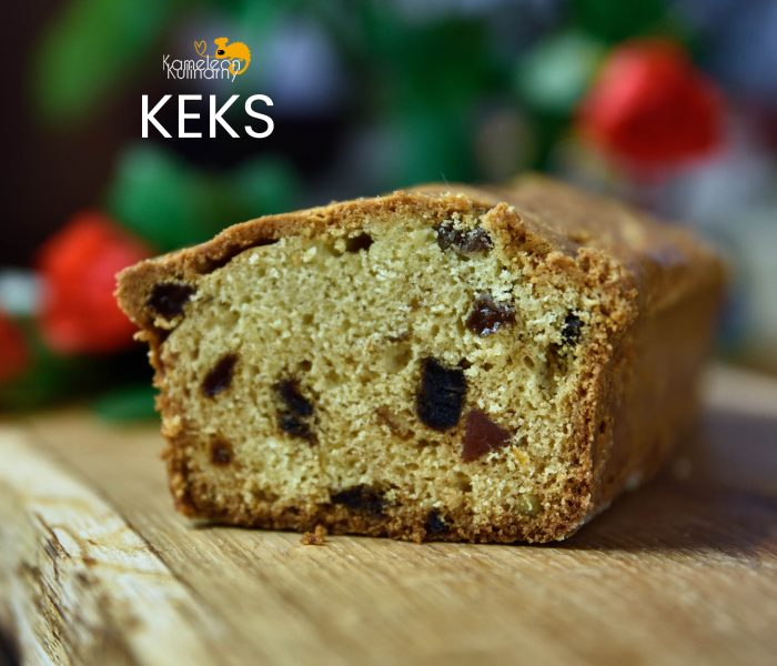 KESK – proste, pyszne i niezawodne ciasto