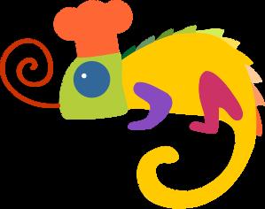 Kameleon Kulinarny